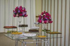Cerimônia Civil + Recepção [ Nosso Casamento ]   A Noiva SUD