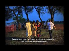 Refugee crisis in South Sudan: a personal account by Dr Erna Rijnierse