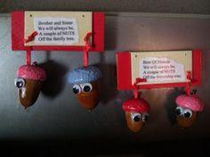 Funny homemade gag gifts for christmas