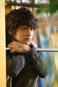 Kim Bum! | Jellyfish Drama