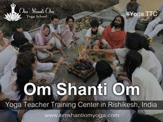 Om Shanti Om Yoga School as the leading yoga school in Rishikesh, India offers you the #shortest Yoga Teacher Training Course of 100 hours. We will provide you #residential yogic practice and an opportunity to become #RYT-200.  https://yogateachertraininginrishikesh.in/100-hour-yoga-teacher-training.html