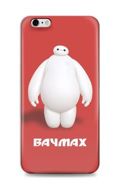 Baymax iPhone 6+ Case by suteesna. Red case with Baymax print, cute case to protect your gadget. This case also available for iPhone 4/4S, 5/5S, 5C, 6, Samsung Galaxy S3, S4, S5, Samsugn Galaxy Note 2, 3, Samsugn Galaxy Grand, Redmi Xiaomi and Redmi Xiaomi Note. http://www.zocko.com/z/JID0o