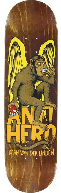 Skateboard Deck Art, Anti Hero Skateboards, Skate Store, Skate Art, Hula Girl, Pin Up, Shapes, Superhero, Street Graffiti