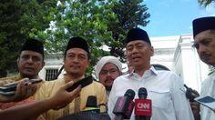 Ini Hasil Pertemuan Jokowi dan Perwakilan GNPF di Istana http://news.beritaislamterbaru.org/2017/06/ini-hasil-pertemuan-jokowi-dan.html