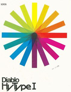 Diablo HyType 1