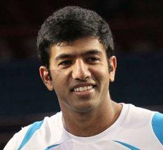 Rohan Bopanna, Indian professional tennis player