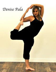 "Denise Pala - Blog.  ""How to gain 'clarity' and focus through yoga"" Gain, Clarity, Yoga"