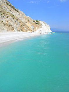 Lalaria Beach - Skiathos Island - Greece by Honor Kyne
