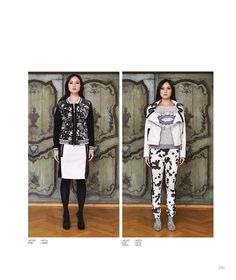 C'arla du Nord - AUTUMN WINTER 2014 by Pernille Granath - issuu