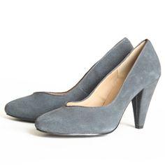 comfy heel
