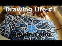 Lintas Imaji: Bagaimana Cara Menggambar Mandala Art