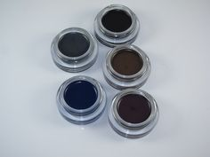 It Cosmetics Liner Love Waterproof Creme Gel Eyeliner Review and Swatches
