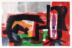 michael rothenstein prints - Google Search