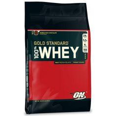 100% Whey Gold Standard 12lb - Золотой стандарт протеинов. Спортивное питание FitKing.ru