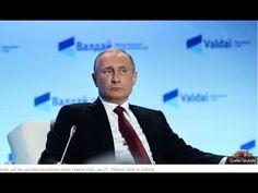 Sondersendung zu den Kriegsplänen des US-Regimes gegen Russland