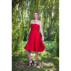 JULIA sukienka którą zawiążesz na milion sposobów - Ottaviano - Dominika Młyńczak