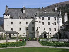 Traquair House is the oldest continuously inhabited house in Scotland. It has stood here since at least 1107, when Alexander I of Scotland signed a royal charter at Traquair. This was only 41 years after the Normans had defeated the English at the Battle of Hastings.