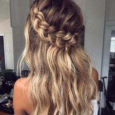 """389 Likes, 3 Comments - Hairstyles✌️ (@hairsryles_for_girls) on Instagram: """""""""""