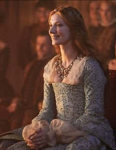 Joely Richardson as Queen Elizabeth in Anonymous - 2011