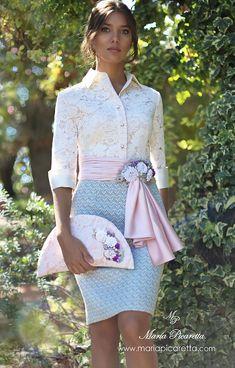 Pretty Outfits, Pretty Dresses, Beautiful Dresses, High Fashion Dresses, Fashion Outfits, Multi Way Dress, Western Wear For Women, Look Fashion, Fashion Design