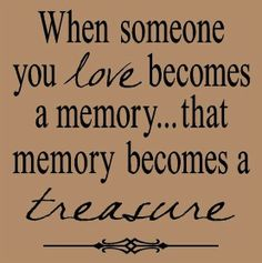 #Celebrate #life. #Accept #death. http://www.cribeo.com/estilo_de_vida/4233/8-lecciones-de-vida-que-aprendes-con-la-muerte-de-alguien-cercano