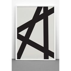 Abstract Line Poster PRINTABLE FILE. Minimal Graphic Print. Stylish... ($6) ❤ liked on Polyvore featuring home, home decor, wall art, printable wall art, neutral wall art, graphic wall art and neutral home decor