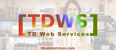 #TDWebServices is a global cloud service provider. Their services include #dedicatedservers, #cloudservers and various other related services.