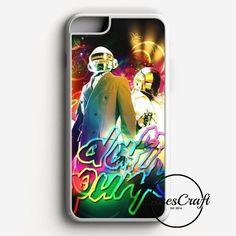 Daft Punk Duo Dj iPhone 7 Plus Case | casescraft