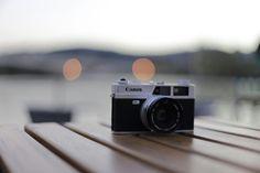 Canonet QL 25