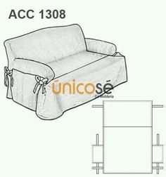 Funda de sillon