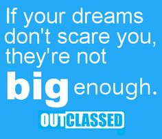 Inspired to make a change in your life? Check out www.outclassed.com for free classes and activity listings in your neighbourhood.