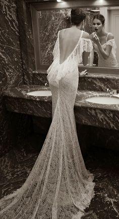 Apenas Três Palavras: Sim, Eu Aceito!: Vestidos de Noiva - Estilista Berta Bridal - Parte 01