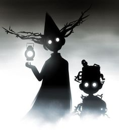 [Wirt and Greg (Beast Mode) - Over the Garden Wall]