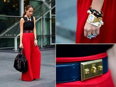 This is a great outfit! // Classy Chic (BMS) (by Laureen Uy) http://lookbook.nu/look/3663749-Classy-Chic-BMS