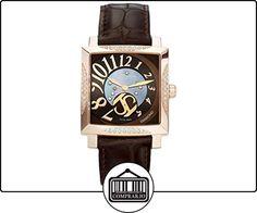 Saint Honore Reloj los Hombres Orsay 863020 8YMDR  ✿ Relojes para mujer - (Lujo) ✿