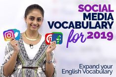 Social Media Vocabulary for daily conversation - Learnex - Free English lessons Gym Songs, Speak Fluent English, Free English Lessons, Hip Hop Songs, Improve Your English, Wtf Face, Vocabulary Building, American English, Text Pictures