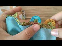 Angel Crochet Pattern Free, Crochet Edging Patterns, Baby Knitting Patterns, Crochet Lace, Free Pattern, Saree Tassels Designs, Blue Flowers, Crochet Projects, Tatting