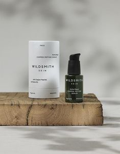Our Philosophy - Natural Science Skincare | Wildsmith Skin – wildsmithskin