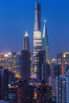 https://flic.kr/p/CgWHKN   Nightscape of Shanghai City   Nightscape of Shanghai City, China, May 12, 2015