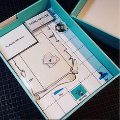 Kapten Pennys piratspel – programmering – Annas instruktionsbok Coding For Kids, Teacher Inspiration, Algebra, Language, Teaching, Education, Appar, Musik, Projects