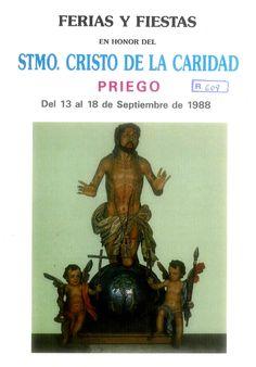 Feria y Fiestas en Priego (Cuenca), en honor del Cristo de la Caridad. Del 13 al 18 de septiembre de 1988. Carrera de candiles. #Fiestaspopulares #Priego #Cuenca