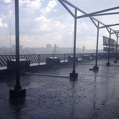 #yesterday's #rain