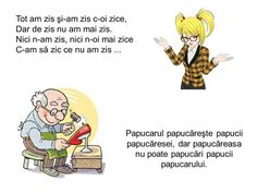 Romanian Language, After School, Grade 1, Classroom, Activities, Logos, Comics, Reading, Class Room