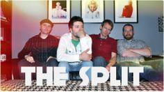 Groovebox Studios — The Split
