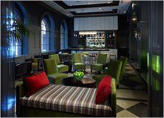 The Allerton Hotel