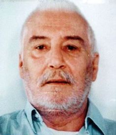 Mariano Tullio Troia (September 3, 1933 –March 27, 2010) capomandamento  San Lorenzo Mariano 1997-98 arrest in 15 September  1998