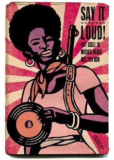 emory douglas | Say it loud! 4# .Emory Douglas Tribute