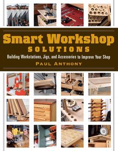 Smart workshop solutions (paul anthony)