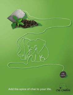 tea advertisement - Google Search
