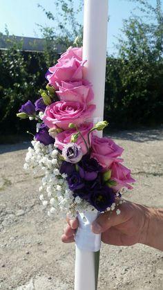 Lumanari nuntă Flower Arrangements, Florals, Crown, Sweet, Wedding, Floral, Candy, Valentines Day Weddings, Floral Arrangements